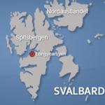 JW/G7VJR - Svalbard