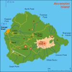 ZD8UW Ascension Island