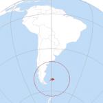 Falklands - VP8DMN