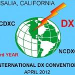 Visalia DX Convention