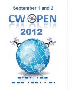 CW Ops CW open