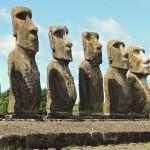 Easter Island XR0YG