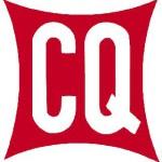 CQ Magazine Logo