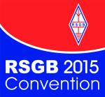 RSGB Convention 2015