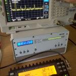 Juma PA1000 with KX3